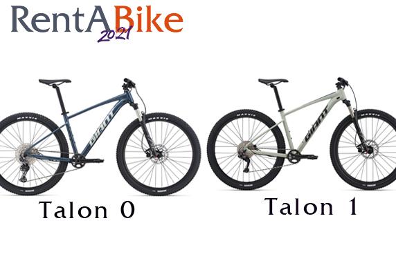 Giant Talon